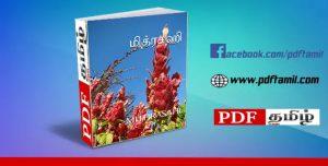 Read more about the article Mithra Sahi Srikala Novel Free Download
