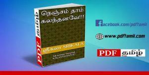 Read more about the article Nenjam Thaam Kalanthanave Novel by Srikala